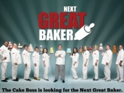 Next Great Baker TV Series