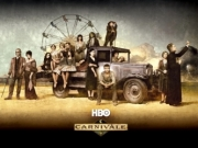 Carnivale TV Series