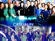 Casualty (UK) TV Series