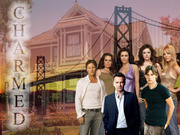 Charmed tv show photo