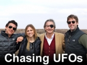 Chasing UFOs TV Series