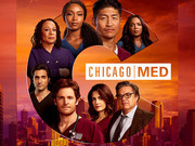 Chicago Med tv show photo