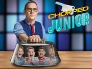 Chopped Junior tv show photo