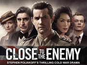 Close To The Enemy TV Series