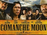 Comanche Moon tv show photo