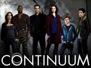 Continuum TV Series