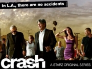 Crash tv show photo