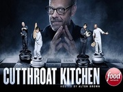 Cutthroat Kitchen tv show photo