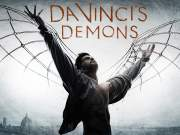 Da Vinci's Demons TV Series