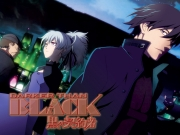 Darker than Black  tv show photo