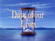Days of our Lives tv show photo