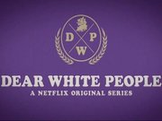 Dear White People TV Series