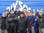 DIY SOS (UK) TV Series