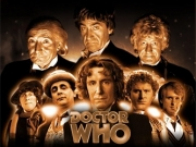 Doctor Who TV Series