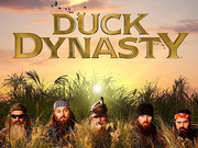 Duck Dynasty TV Series