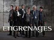 Engrenages (FR) tv show photo