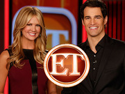 Entertainment Tonight tv show photo