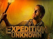 Expedition Unknown TV Series