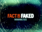 Fact or Faked: Paranormal Files TV Series