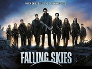 Falling Skies TV Series