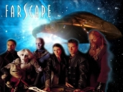 Farscape TV Series