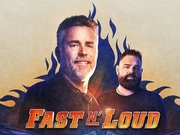 Fast 'N' Loud tv show photo
