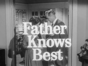 Father Knows Best tv show photo