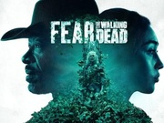 Fear The Walking Dead TV Series