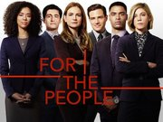 For the People TV Series