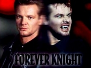 Forever Knight TV Series