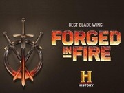 Forged in Fire TV Series
