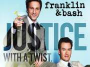 Franklin and Bash TV Series