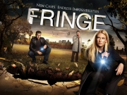 Fringe TV Series