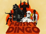 Frisky Dingo TV Series