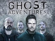 Ghost Adventures TV Series