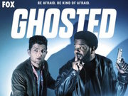 Ghosted tv show photo
