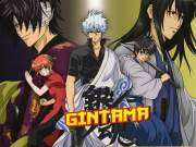 Gintama  tv show photo
