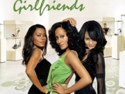 Girlfriends tv show photo