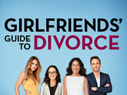 Girlfriend's Guide to Divorce tv show photo