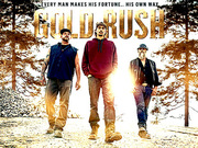 Gold Rush tv show photo