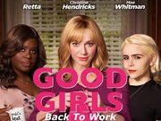 Good Girls tv show photo