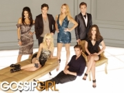 Gossip Girl tv show photo