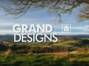 Grand Designs Abroad (UK) TV Series