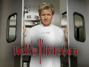 Hell's Kitchen TV Series