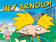 Hey Arnold! TV Series