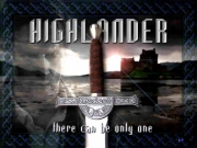 Highlander tv show photo