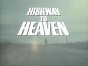 Highway to Heaven TV Series