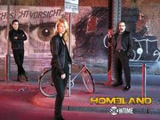 Homeland TV Series