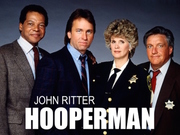 Hooperman tv show photo