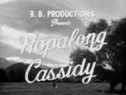 Hopalong Cassidy tv show photo